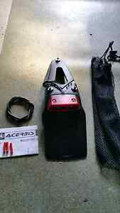 Acerbis taillight for a 2003 ktm Cedar Vale Logan Area Preview
