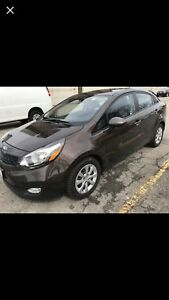 Kia rio 2013 for sale..