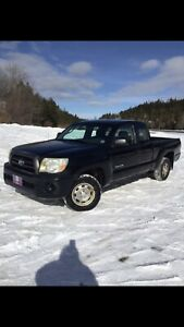 2008 Toyota Tacoma for sale or trade for a Toyota Yaris