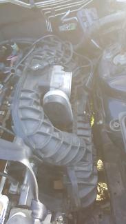Ford falcon fg parts
