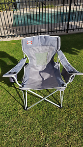 Camp chair Echuca Campaspe Area Preview