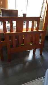 Timber single bed Guildford Parramatta Area Preview
