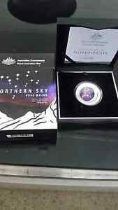$5 northern star domed coin Armidale Armidale City Preview