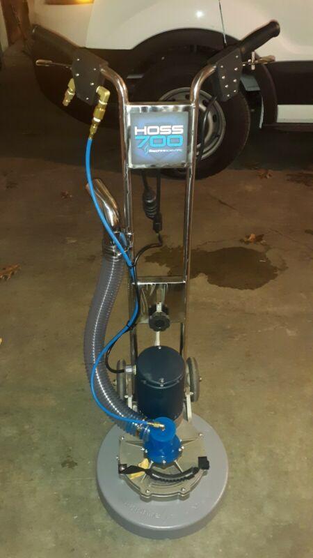 Sapphire Scientific Hoss 700 Rotary Extractor