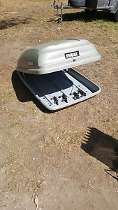 Roof pod for 4WD or other Cremorne Clarence Area Preview