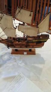 very nice and collectable english bonty ship Marangaroo Wanneroo Area Preview