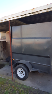 Box trailer for sale Noble Park Greater Dandenong Preview