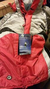 Size large brand new sports jacket Goldwin Gawler East Gawler Area Preview