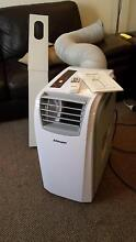 Portable air conditioner Dimplex 3kW, remote, reverse cycle Woolooware Sutherland Area Preview