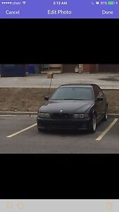 2003 bmw 540i m-package very clean
