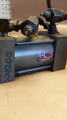 Liquidation Miller Fluid Power Cylinder A84b2b 2500