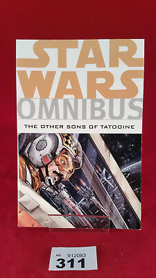 B311 Star Wars Omnibus - The Other Sons of Tatooine First Edition