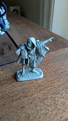 Mithril Miniatures - The Lord of the Rings - M77 Sand man