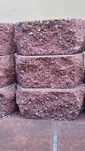 Concrete Blocks / Sleepers / Bricks McDowall Brisbane North West Preview