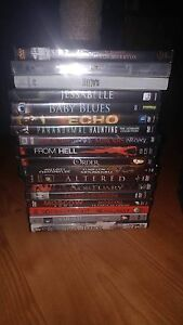 Movies DVDs and more MOVIES