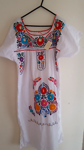 Traditional mexican clothing Broadford Mitchell Area Preview