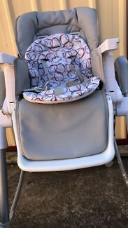 baby high-chair