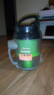 Vacuum Cleaner - Piranha
