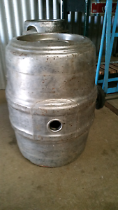 Beer keg stainless South Lismore Lismore Area Preview