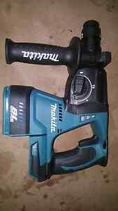 Makita 18v Sds brushless drill Hillarys Joondalup Area Preview