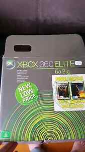 Xbox console and games Rowville Knox Area Preview