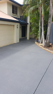 Ultimate Concrete Coatings. Ormiston Redland Area Preview