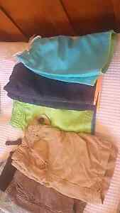 Large bag of Boys size 4 clothes Nedlands Nedlands Area Preview