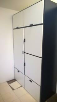 Two Wardrobes for sale Earlwood Canterbury Area Preview
