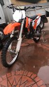 Ktm sx 85 big wheel 2015 model Mulgoa Penrith Area Preview