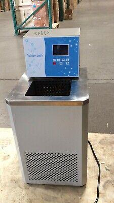 110vssecond Hand 6l Low Temperature Cooling Liquid Circulator Pump Chiller