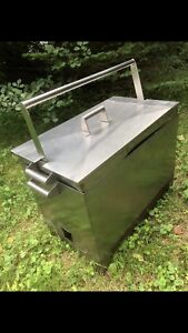 Commercial Lobster/Seafood Cooker