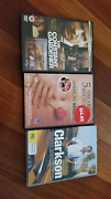 Various DVD titles Seven Hills Blacktown Area Preview