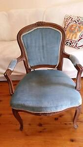 Beautiful antique solid hardwood chair for sale Glebe Inner Sydney Preview