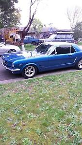 1965 Ford Mustang Coupe Knoxfield Knox Area Preview