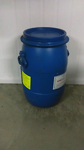 Food grade 30lt plastic drums Toowoomba Toowoomba City Preview