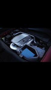Mopar Performance Hemi 5.7 R/TCold Air Intake