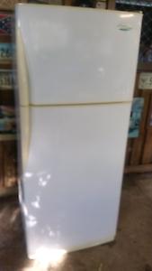 Westinghouse fridge freezer 420 ltr Stafford Heights Brisbane North West Preview