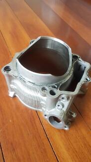 YZ450/WR450 Barrel Cylinder
