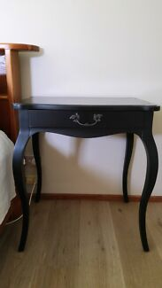 Vintage style bedside table  Burleigh Waters Gold Coast South Preview
