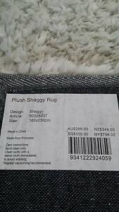 SOFT FLUFFY PLUSH SHAGGY RUG ONLY FEW MONTHS OLD Joondalup Joondalup Area Preview