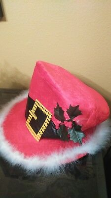 Brand New Fun Christmas hats for adults and kids for the holidays.  (Christmas Fun For Adults)