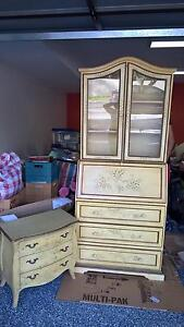 Cottage-art Shabby Chic Furniture for Young Girl's Room Holland Park West Brisbane South West Preview