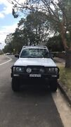 1999 toyota hilux space cab Sefton Bankstown Area Preview