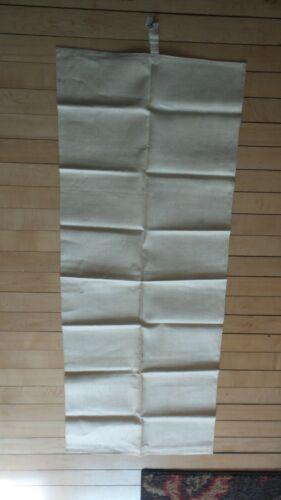 Antique Linen Kitchen Hand Towel PLAIN LINEN