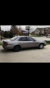 1993 Toyota Camry le 4cyl