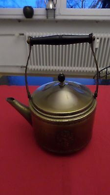 WMF Teekanne  Jugendstil Art nouveau