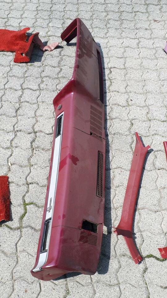 Sattlerarbeiten Polsterei Sattler Innenausstattung KFZ Restaurati in Sachsen - Zetta