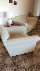 Set Of Freedom Sofas with 2 Free Side Tables Dee Why Manly Area Preview