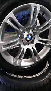 Bmw rims at OMG TYRES Revesby Revesby Bankstown Area Preview