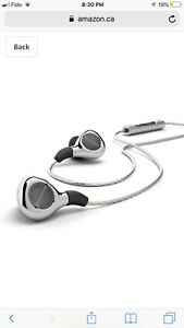 Beyerdynamic Xelento Remote Tesla In-Ear Headphones